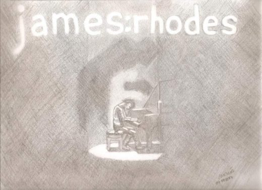 James Rhodes: music and healing